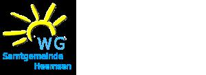 WG SG Heemsen Logo