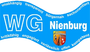 WG Nienburg Logo
